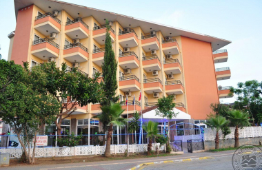 KLEOPATRA SUN LIGHT HOTEL 3 *