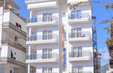 KLEOPATRA GOLDEN BEACH 4 *