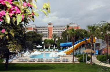 INSULA RESORT&SPA 5 *