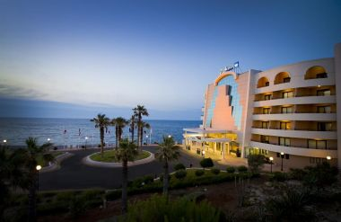 ▷ Топ цени за Radisson Blu St. Julians - Hermes Holidays
