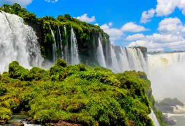 ▷ Екзотично пътуване до Аржентина и Бразилия - Hermes Holidays