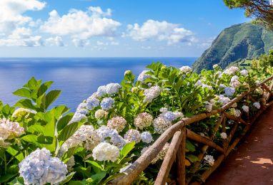 ▷ Почивки на Азорски острови - Hermes Holidays
