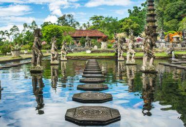 ▷ Лятна почивка в  Бали - Hermes Holidays
