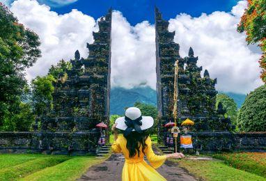 ▷ Екзотична почивка на остров Бали - Hermes Holidays