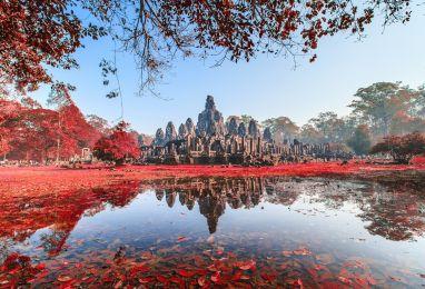 ▷ Екскурзии до Камбоджа - Hermes Holidays