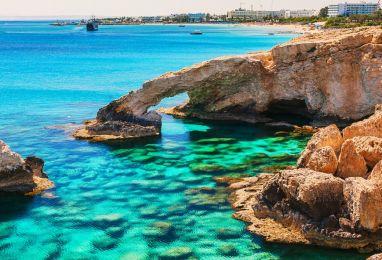 ▷ Почивка в Кипър - Hermes Holidays