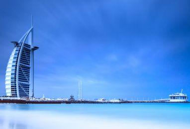 Почивка в Дубай 4 нощувки с директен полет