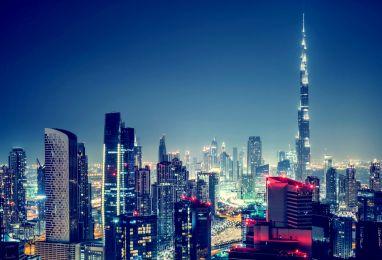 ▷ Почивка в Дубай за 7 нощувки - Hermes Holidays