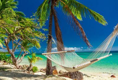 Почивка във Фиджи