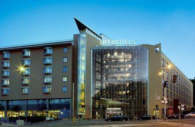 ▷ Hotel  NH Prague - Hermes Holidays