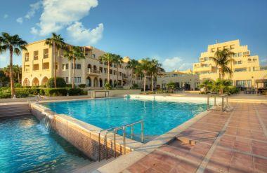 ▷ Grand Swiss Bel Resort - Hermes Holidays