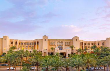 ▷ InterContinental Aqaba Resort - Hermes Holidays