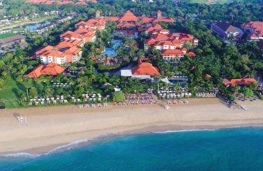 ▷ Ayodya Resort Bali - Hermes Holidays