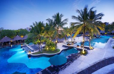 ▷ Нощувки в Hard Rock Bali - Hermes Holidays