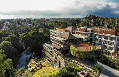 ▷ Лято в Sthala, a TributPortfolio Hotel, Ubud Bali - Hermes Holidays