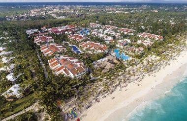 ▷ Топ цени за  Occidental Punta Cana - Hermes Holidays