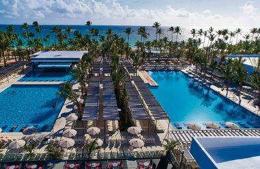 ▷ Топ цени за RIU Bambu - Hermes Holidays