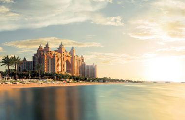 ▷ Хотел Atlantis The Palm - Хермес Холидейс