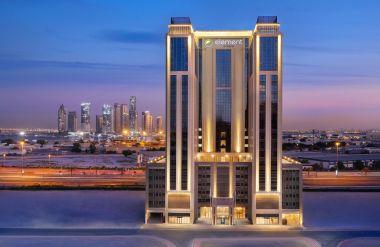 Element Al Jaddaf