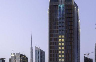 Grand Millenium Business Bay