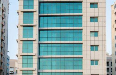 ▷  Grandeur Hotel Al Barsha - Hermes Holidays