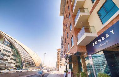 ▷ Rose Park Hotel Al Barsha - Hermes Holidays
