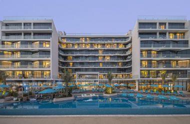 ▷ The Retreat Palm Dubai M Gallery by Sofitel - Hermes Holidays