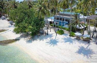 ▷ Batuta Maldives Surf View Guest House - Hermes Holidays