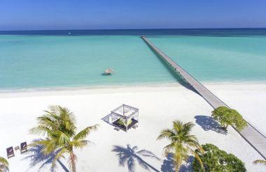 ▷ Holiday Island Resort & Spa - Hermes Holidays