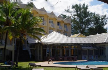 ▷ Оферти за хотел Silver beach - Hermes Holidays
