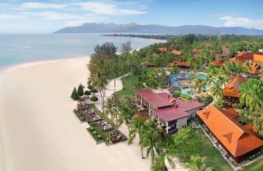 ▷  Meritus Pelangi Beach Resort - Hermes Holidays