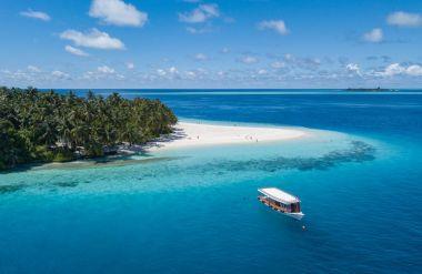 ▷ Почивка в хотел Fihalhohi Island Resort, Малдиви - Хермес Холидейс