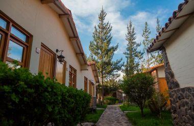 ▷ Топ цени за Casa Andina Classic Colca - Hermes Holidays