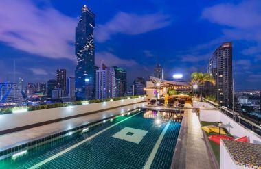 ▷ Топ цени за Furama Silom Hotel - Hermes Holidays