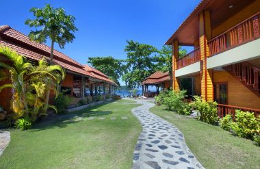 ▷ Havana Beach Resort Phangan - Hermes Holidays