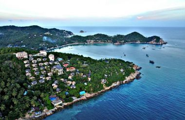 ▷ Pinnacle Koh Tao Resort - Hermes Holidays