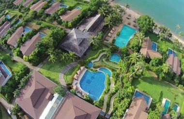 ▷ The Village Coconut Island Beach Resort - Hermes Holidays