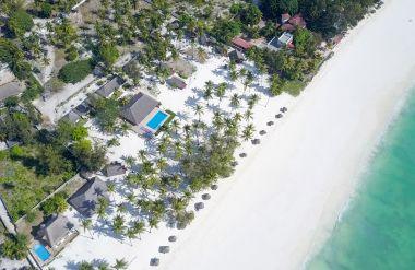 ▷ Cristal Resort - Paje Zanzibar - Хермес Холидейс