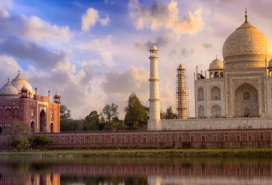 ▷  Екскурзия до Индия Есен 2020 - Hermes Holidays