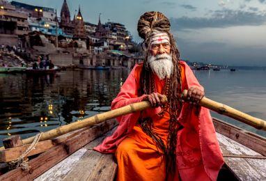 ▷ Пътуване до Индия, Златният триъгълник - Hermes Holidays