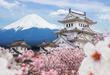 ▷ Почивка в Япония - Hermes Holidays