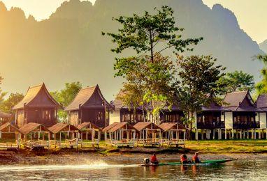 ▷ Екскурзии до Лаос - Hermes Holidays