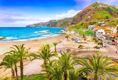 ▷ Почивки на О-в Мадейра - Hermes Holidays