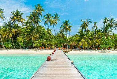 ▷ Почивка на Малдиви - Хермес Холидейс