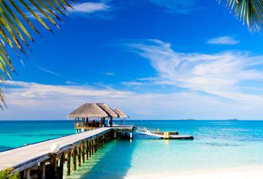 Пролетна ваканция в Малдиви с директен чартърен полет!