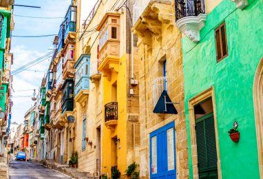 ▷ Уикенд в Малта - Хермес Холидейс