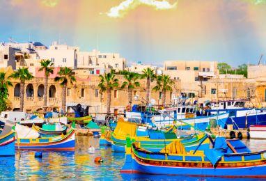 ▷ Майски празници в Малта - Hermes Holidays