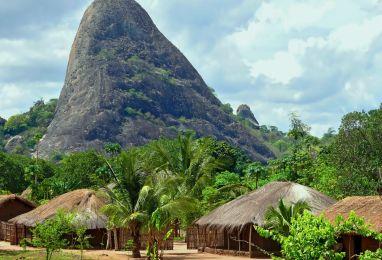 ▷ Почивка в Мозамбик -  Hermes Holidays