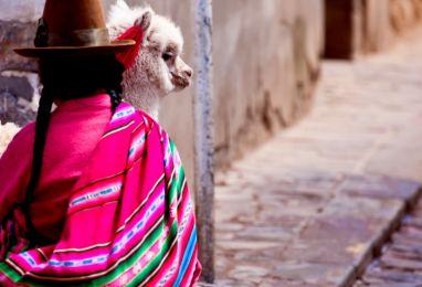 ▷ Екскурзия до Перу - Hermes Holidays