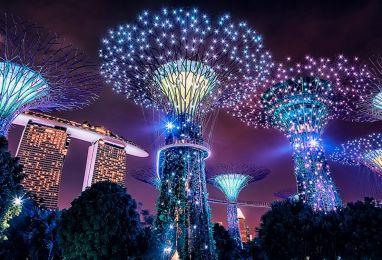 ▷ Екскурзии до Сингапур - Hermes Holidays